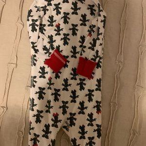 Hanna Andersson Pajamas - Size 75 Hanna Andersson Minnie Sleepers